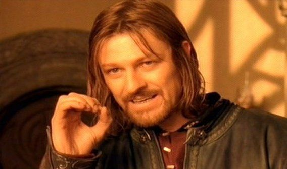 Day  Best Lotr Picture One Does Not Simply Pick A Favorite