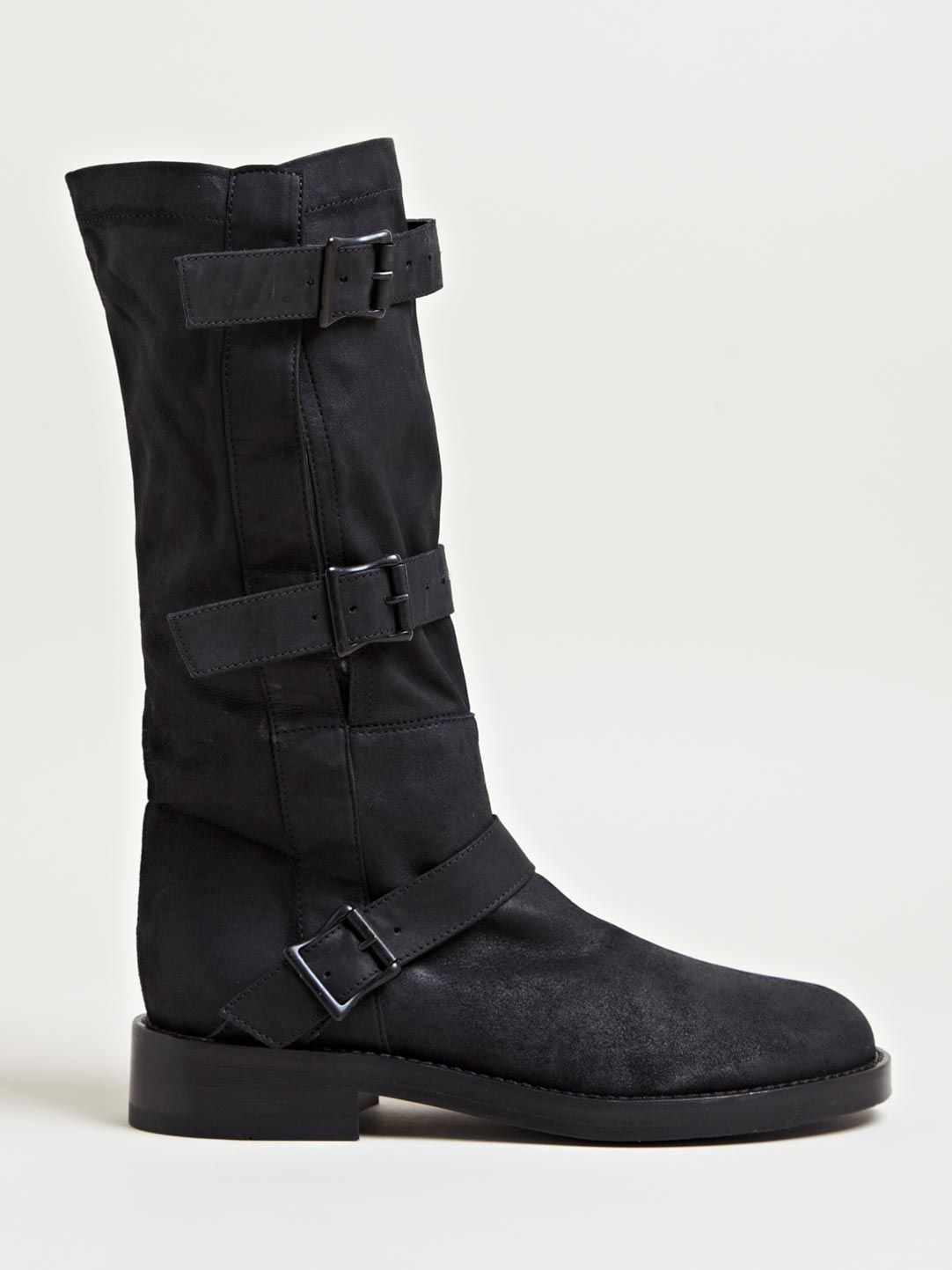 Women's Angelina Boots by Ann Demeulemeester