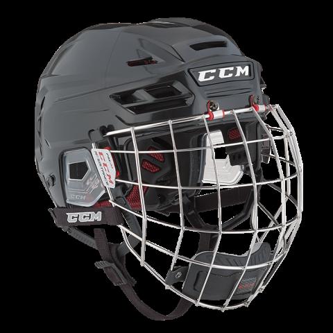 Ccm Resistance 300 Hockey Helmet Combo Hockey Helmet Hockey Helmets Helmet