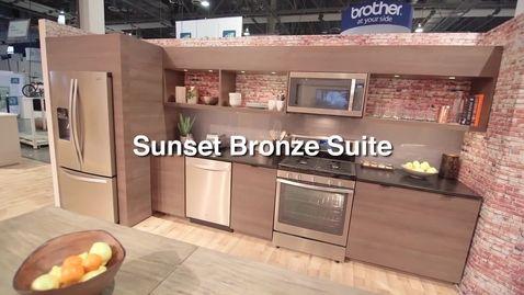 Whirlpool Sunset Bronze Finish Google Search Bronze Kitchen