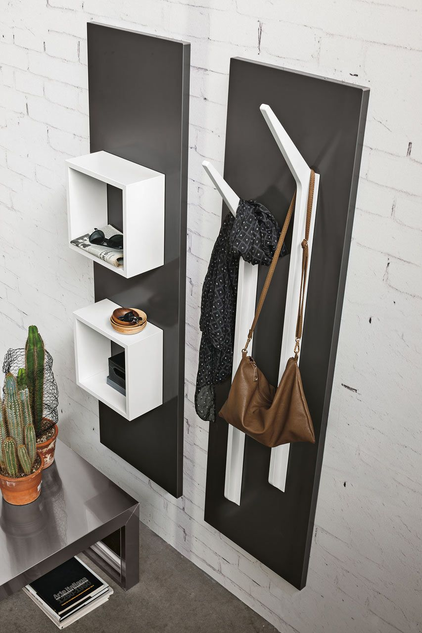 Magnetika Shelves Ronda Design 11 In 2020 Hallway Furniture