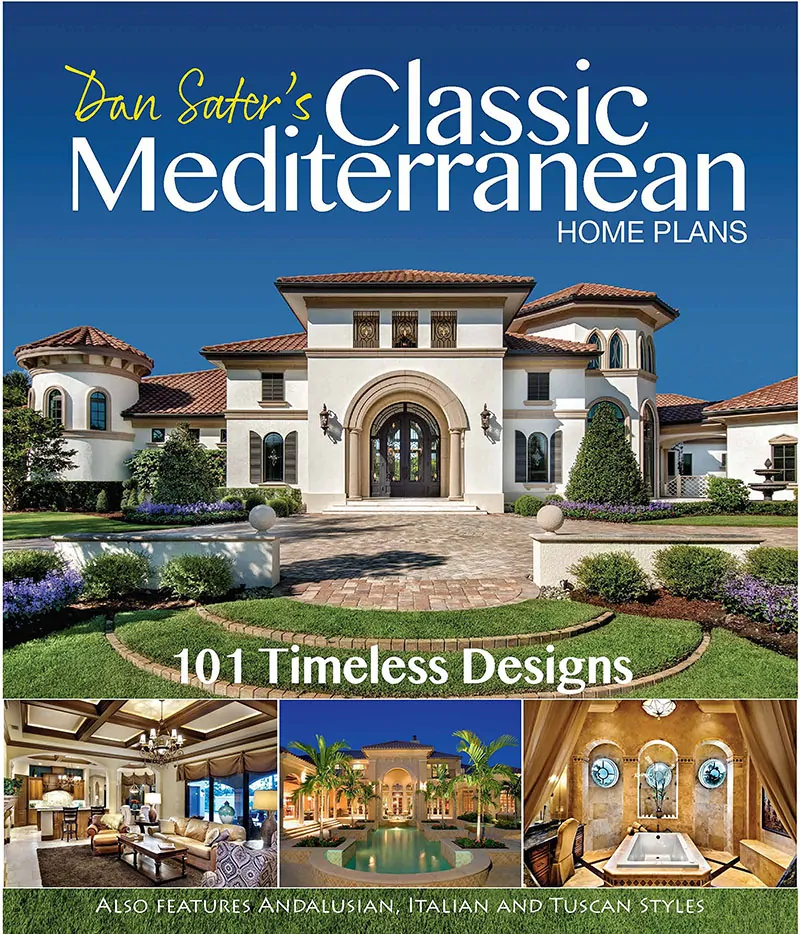 The Best Mediterranean Architecture Books You Must Read Mediterranean House Plans Mediterranean Homes Mediterranean Architecture