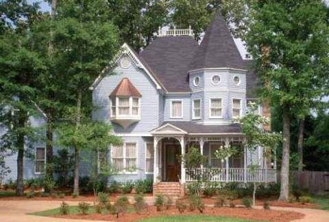 I Love It House Victoriana Casas Victorianas Casas Estilo Victoriano Casas