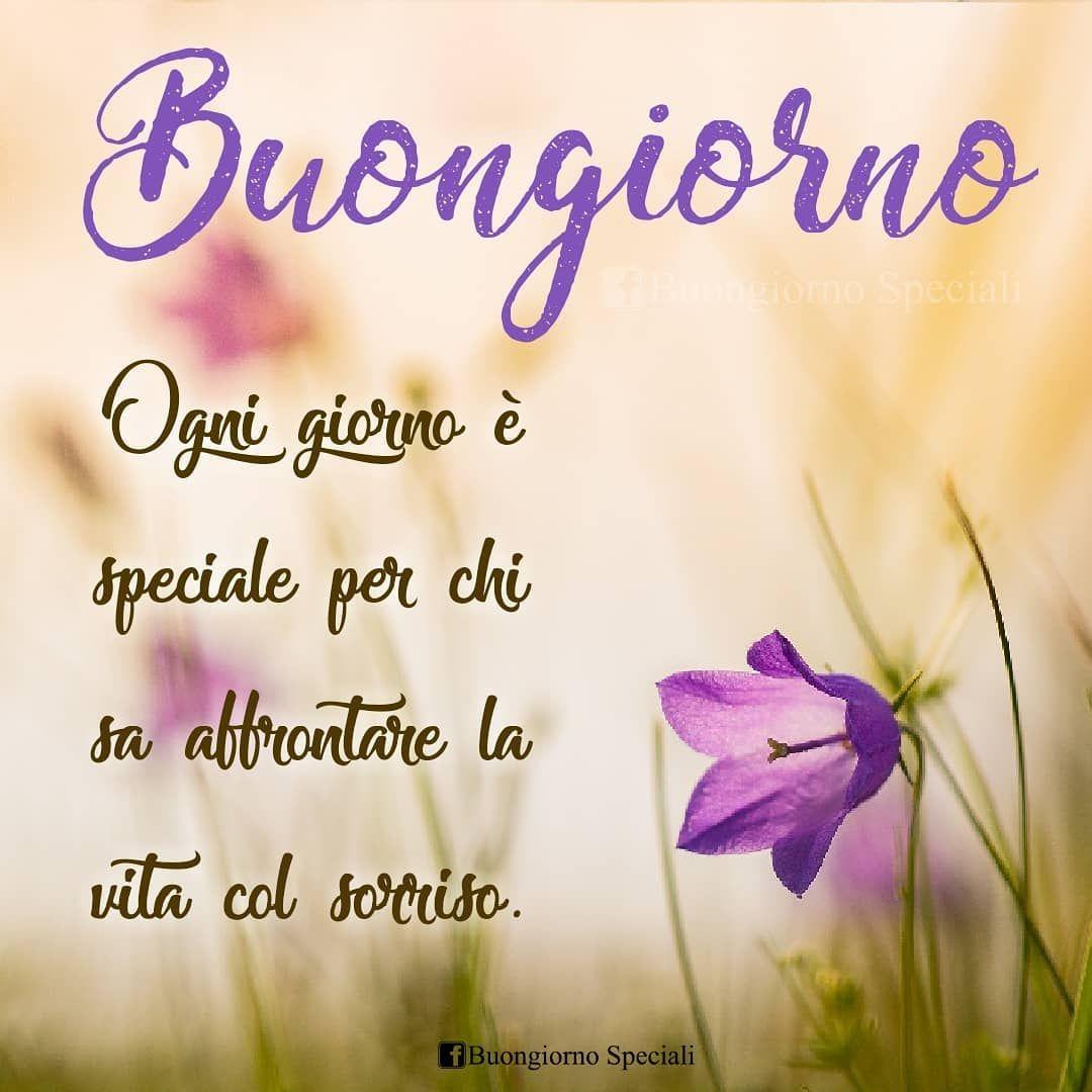 Buongiornospeciali Buongiorno Goodmorning Italy Italia Frasi
