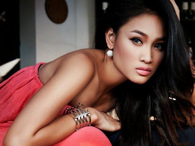 model cambodian girls Khmer