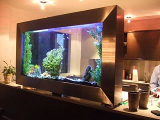 Kitchen Island Fish Tank 29 best home aquarium furniture ideas to beautify your room