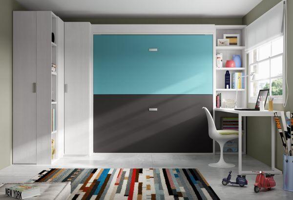 We Make Foldaway Bunk Beds Wallbeds Murphy Beds And Foldaway Beds