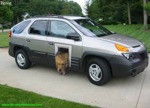 & COOL DOGGY DOOR - IN THE CAR! | Cars \u0026 motors | Pinterest | Cars Pezcame.Com