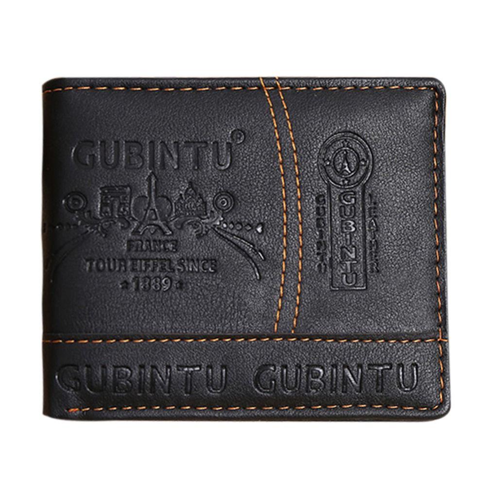남성 가죽 지갑 지갑 짧은 남성 클러치 가죽 지갑 남성 지갑 돈 가방 carteras 아저씨 billeteras
