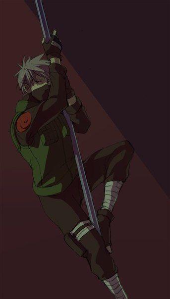 Blushes Nosebleeds When Realizes What He S Doing Kakashi