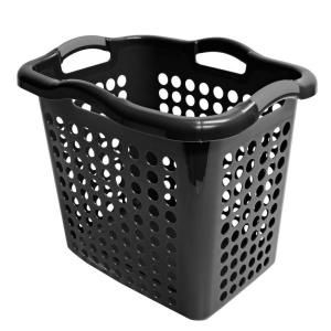 Home Logic Laundry Basket With Hamper Hmlcom 2139075083 1