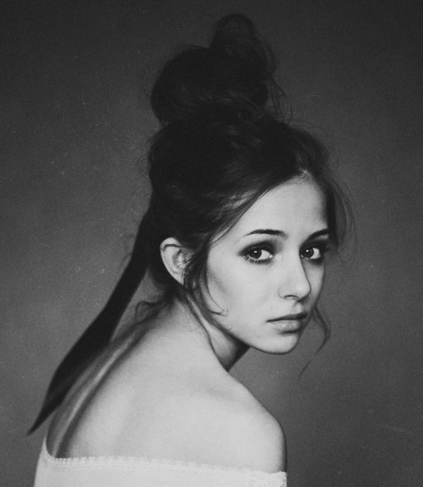 Portrait Photography by Julia Tsoona