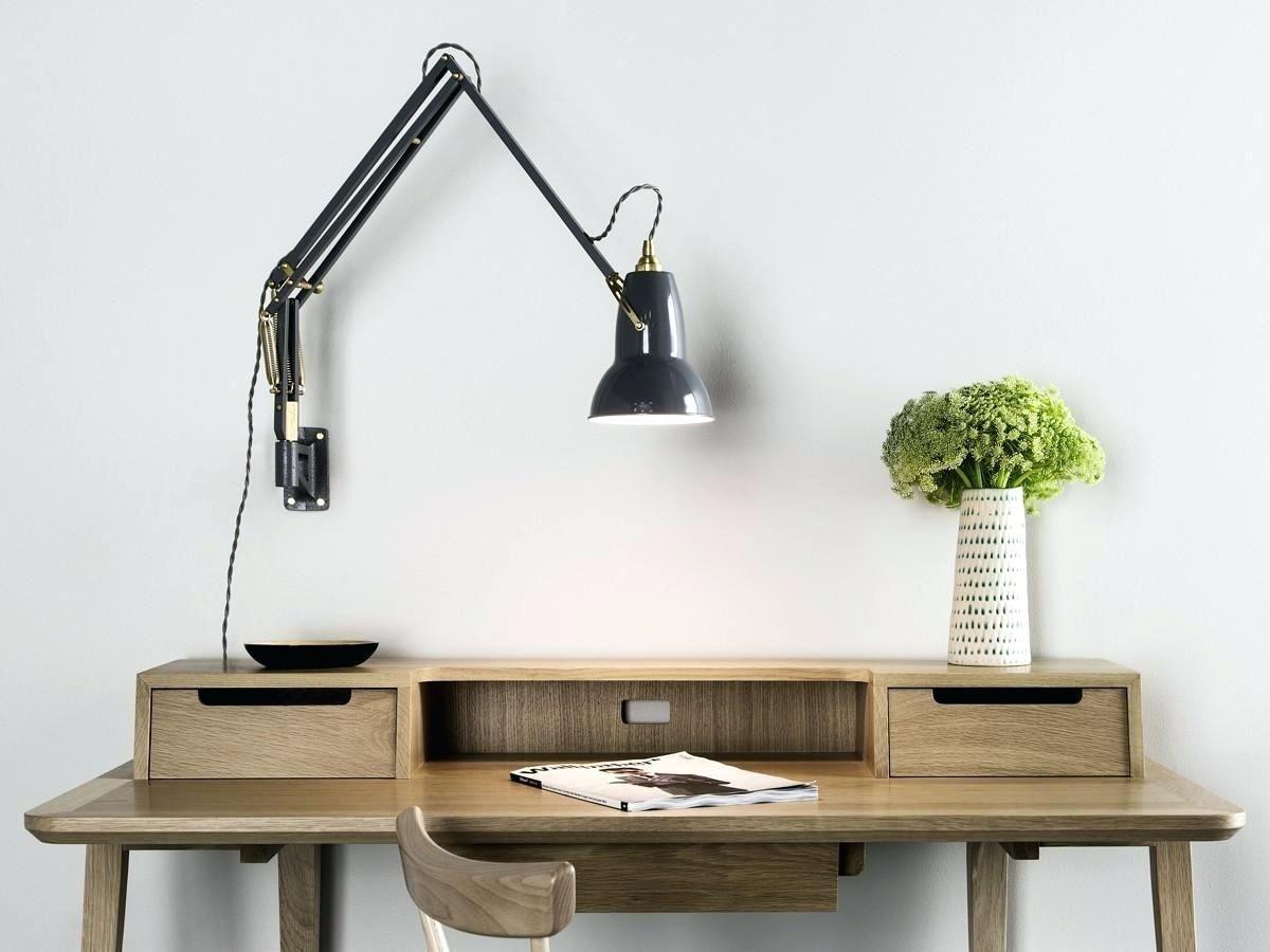 Wall Mount Desk Light Best Interior