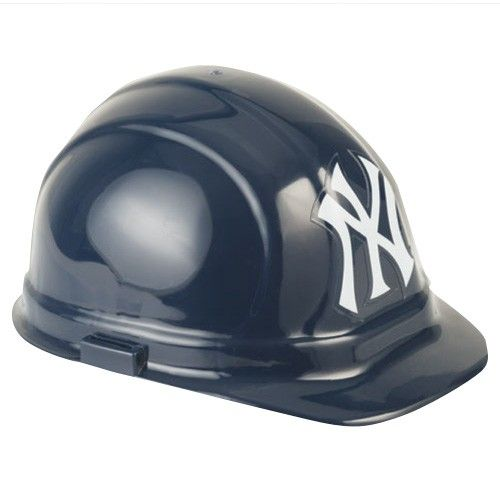8df692f62d9 New York Yankees Navy Blue Professional Hard Hat