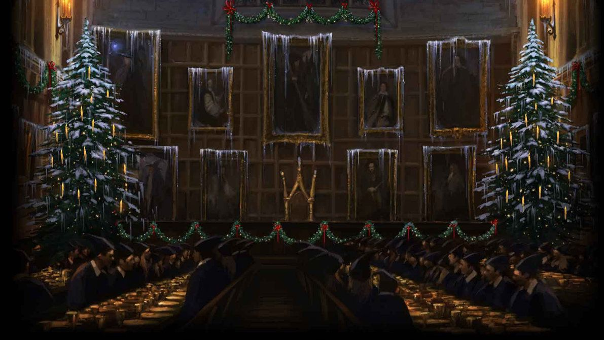 Wonderful Wallpaper Harry Potter Christmas - 7cea532e7aa1c632efaaceb747721627  Perfect Image Reference_829150.jpg
