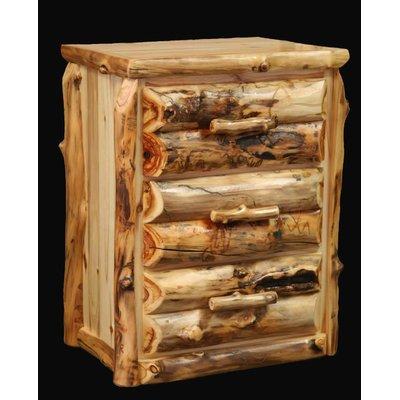 Millwood Pines Amias 3 Drawer Nightstand | Wayfair