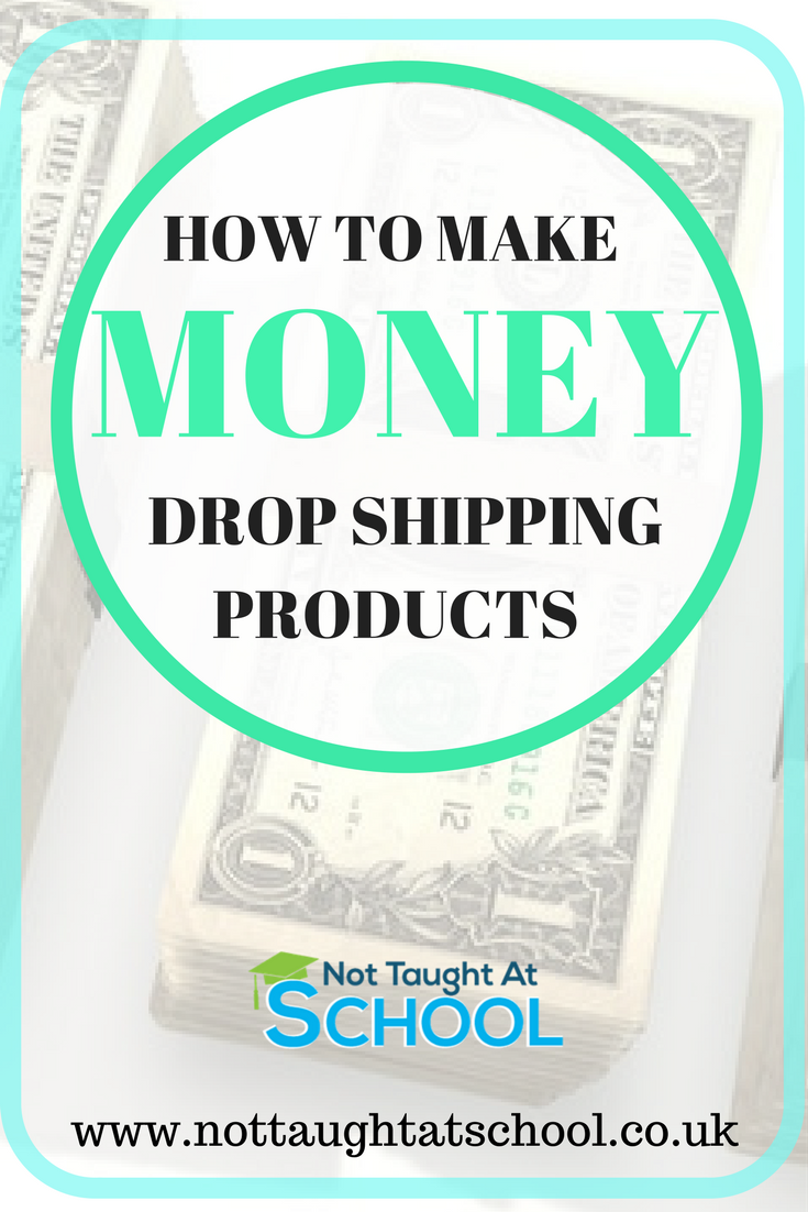 Make Money Drop Shipping Products | Group, Board and Blog