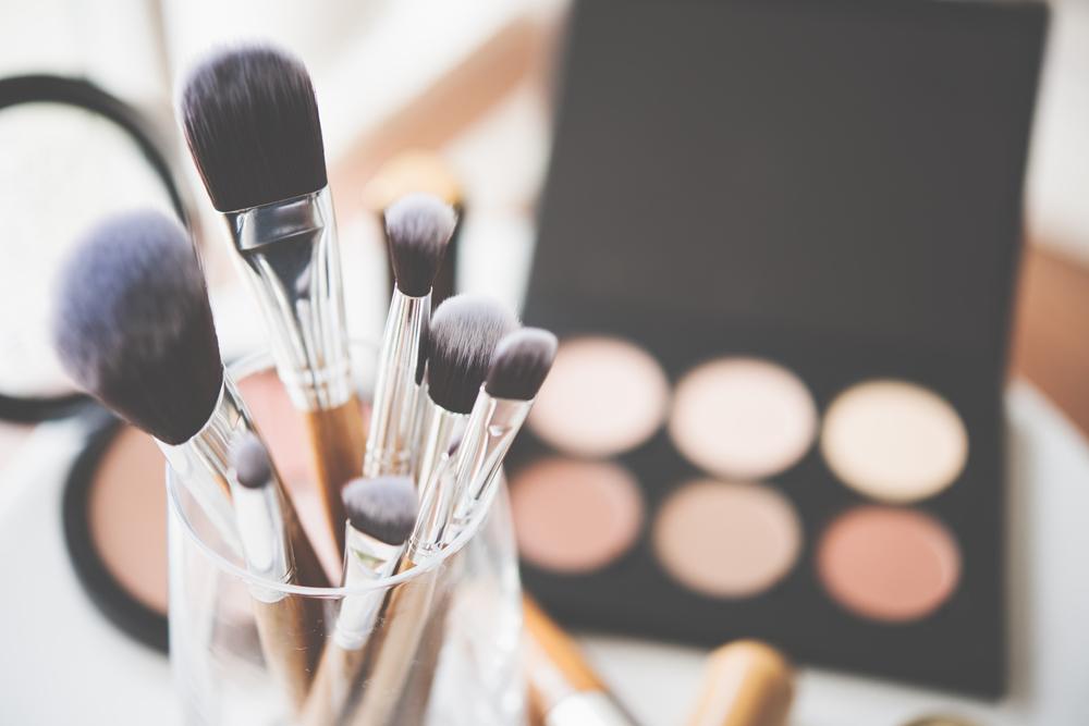 Professional Makeup Brushes Tools Cruelty free makeup