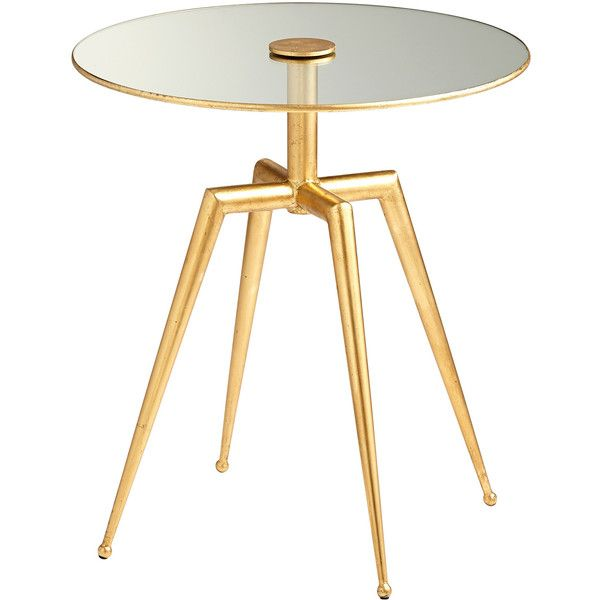 The Talon Side Table From Cyan Design Is Part Of A Unique Line Which  Emphasizes Vibrant Interior Design. Cyan Design Has A Creative Assortment  Of Lighting, ...