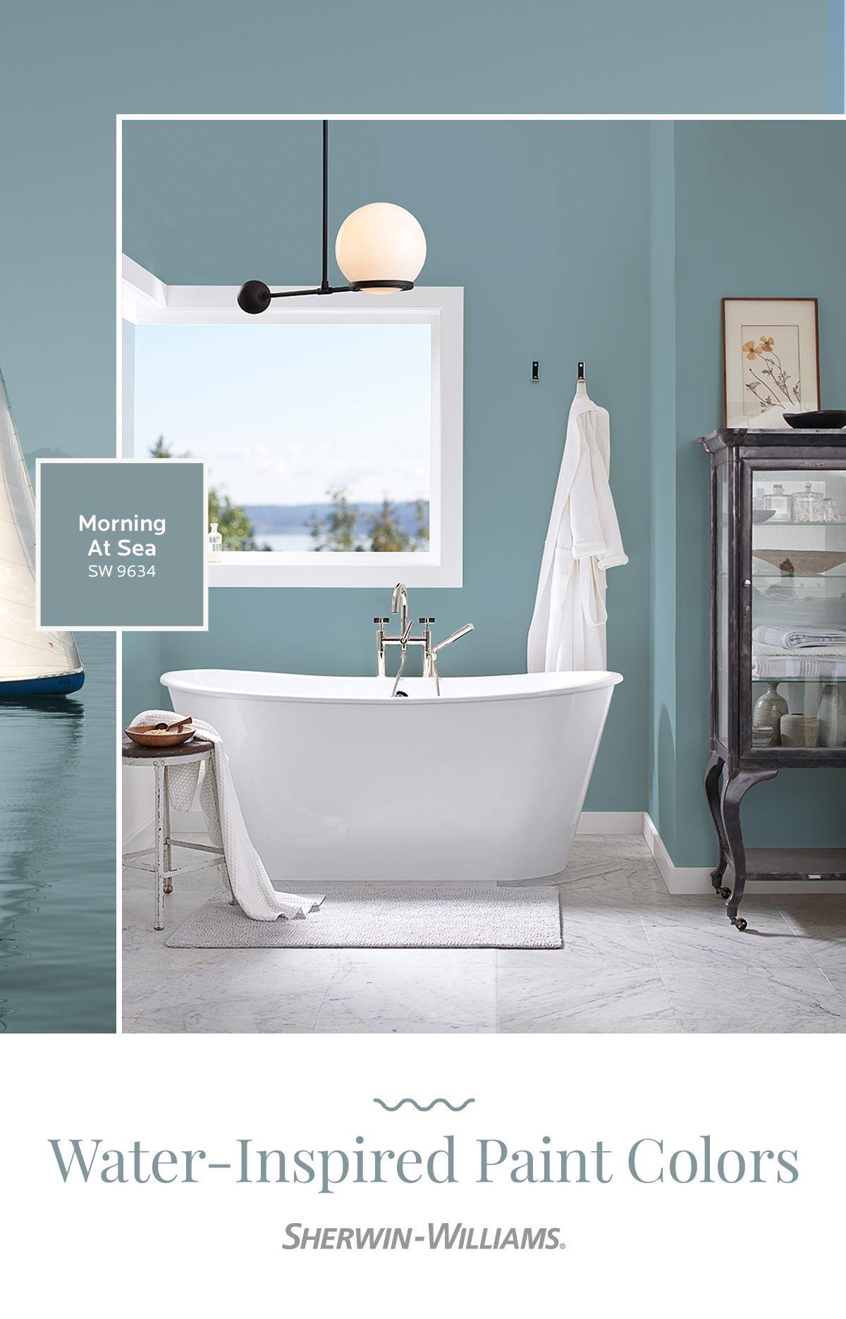 Bathroom Paint Color Inspiration, Bathroom Paint Colors For Small Bathrooms 2021