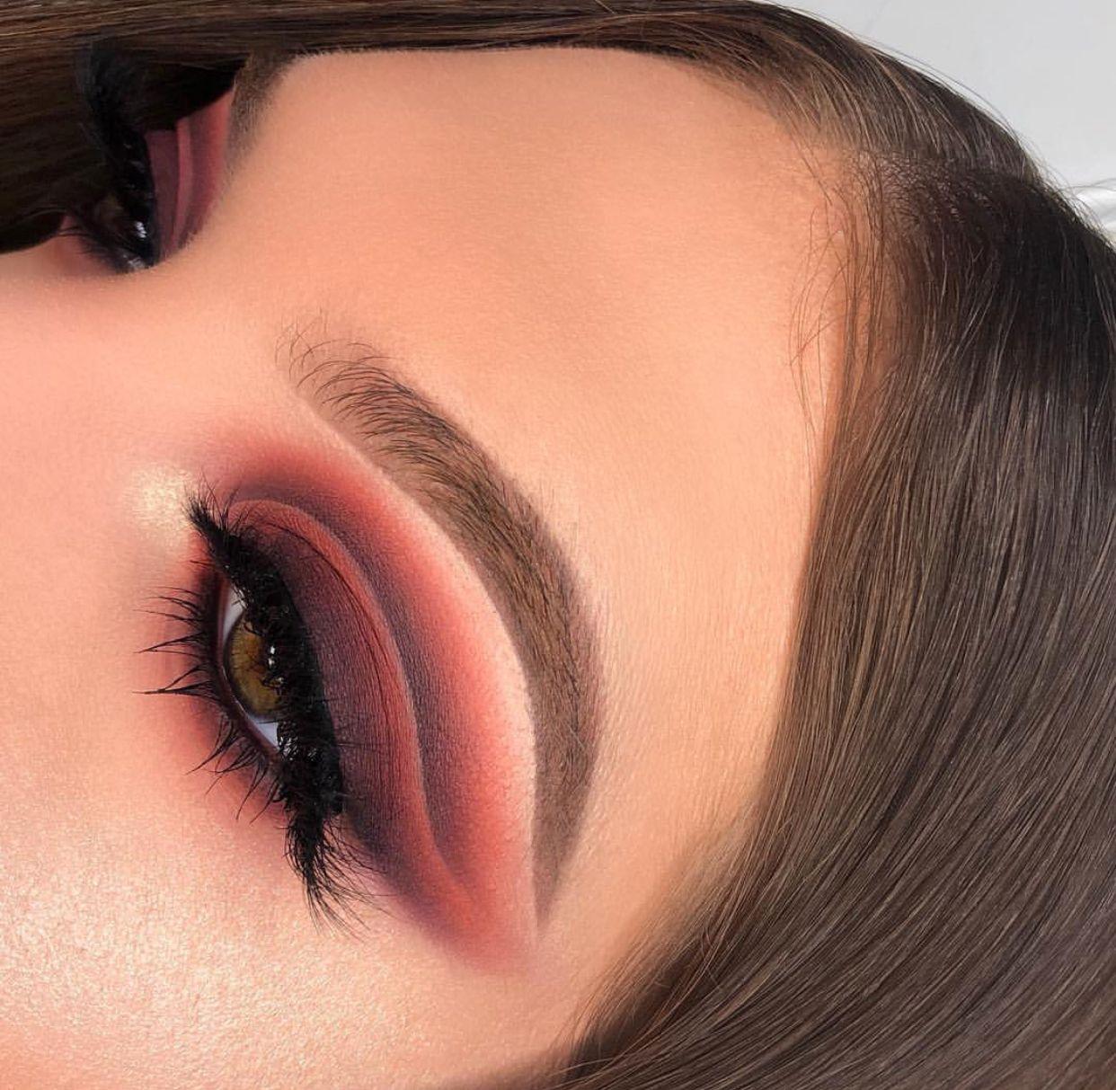 Pinterest Kat G Rose Gold Eye Makeup Gold Eye Makeup Bronze Makeup