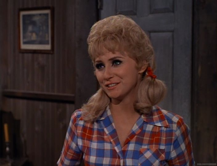 melody patterson f troop