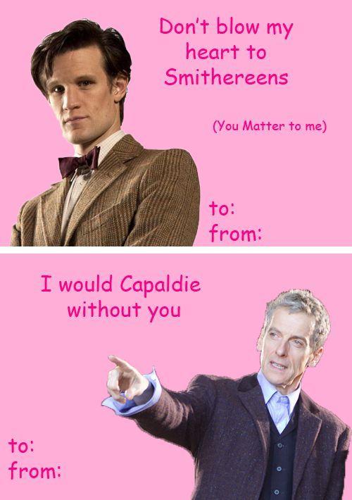 Doctor Who Valentine Cards   Sök På Google