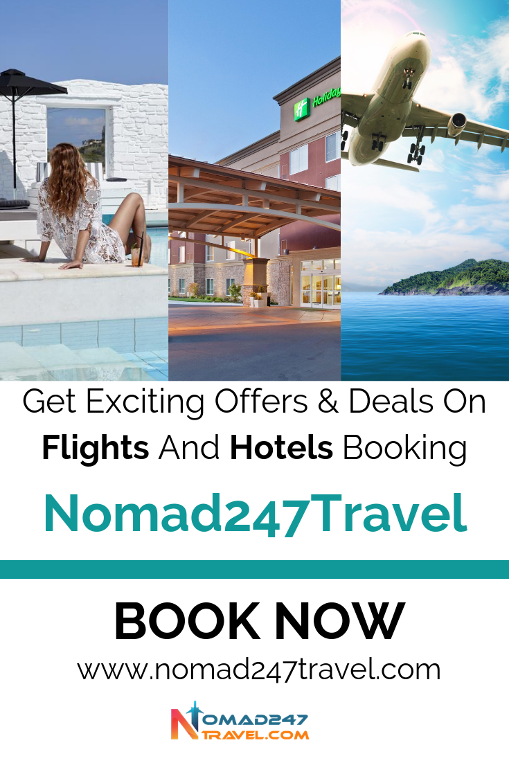 Book Hotels And Flights Online Flight And Hotel Booking Flights Booking Hotel