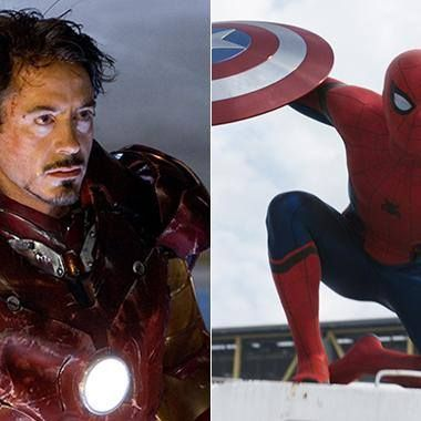 Spider-Man: Tom Holland became 'f---ing invaluable' to Captain America: Civil War and here's how http://shot.ht/1q47jYb @EW