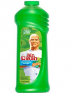 Mr Clean Multipurpose Cleaner For 1 At Family Dollar On Http Hunt4freebies Com Coupons Family Dollar Multipurpose Cleaner Cleaning