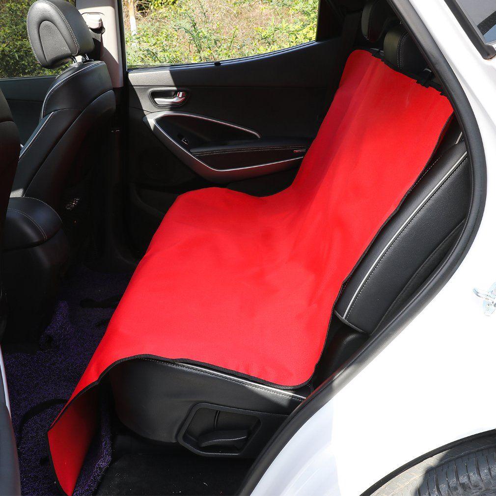 MICHLEY Waterproof Pet Seat Covers Dog Hammock 53†L 53â