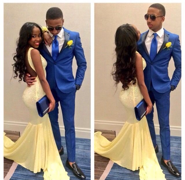 Love this color combo   prom   Pinterest   Color combos, Prom and ...