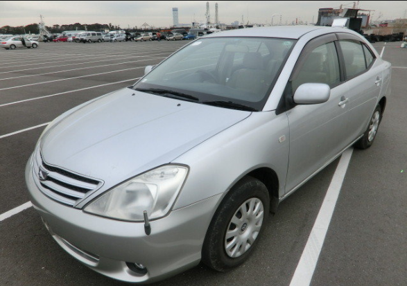 Toyota Allion 2003 for sale Toyota, Transmission, Sale