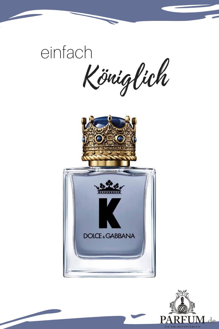 K by Dolce & Gabbana Eau de Toilette Spray in 2020   Eau de