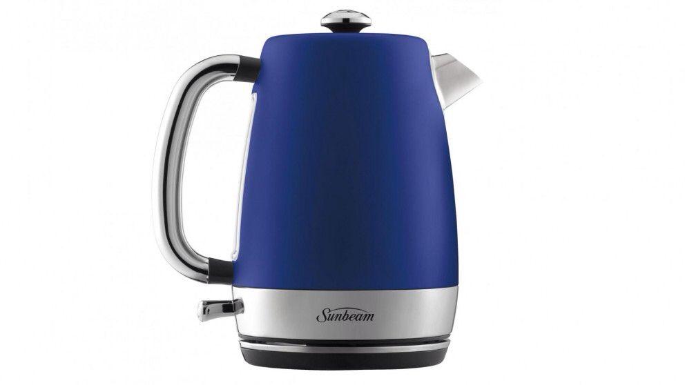 London 1.7L kettle, from Harvey Norman