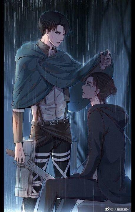 haikyuu fan fiction pictures - Just some gay stuff (Aot)(Ushiten)