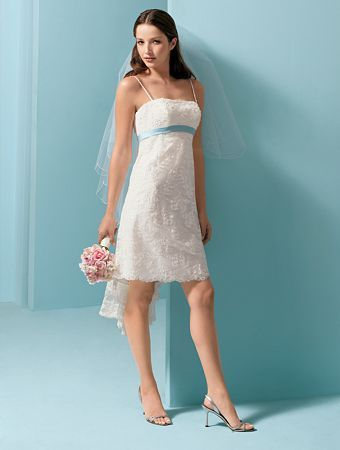 Attractive Beach Wedding Dresses Short 2 THE Dress...I MUST HAVE!