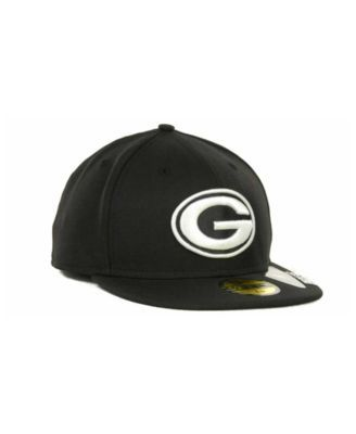 6f84bfb9 New Era Green Bay Packers 59FIFTY Cap | Products | Green bay packers ...