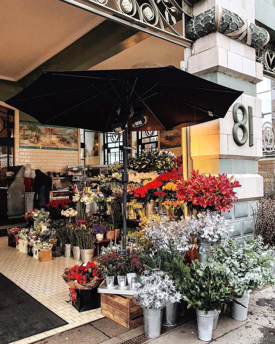 flower shops in brooklyn center mn