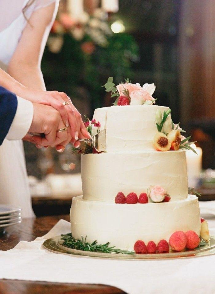 Hochzeitstorte Fur Jeden Geschmack Finden Hochzeitstorte Pinterest