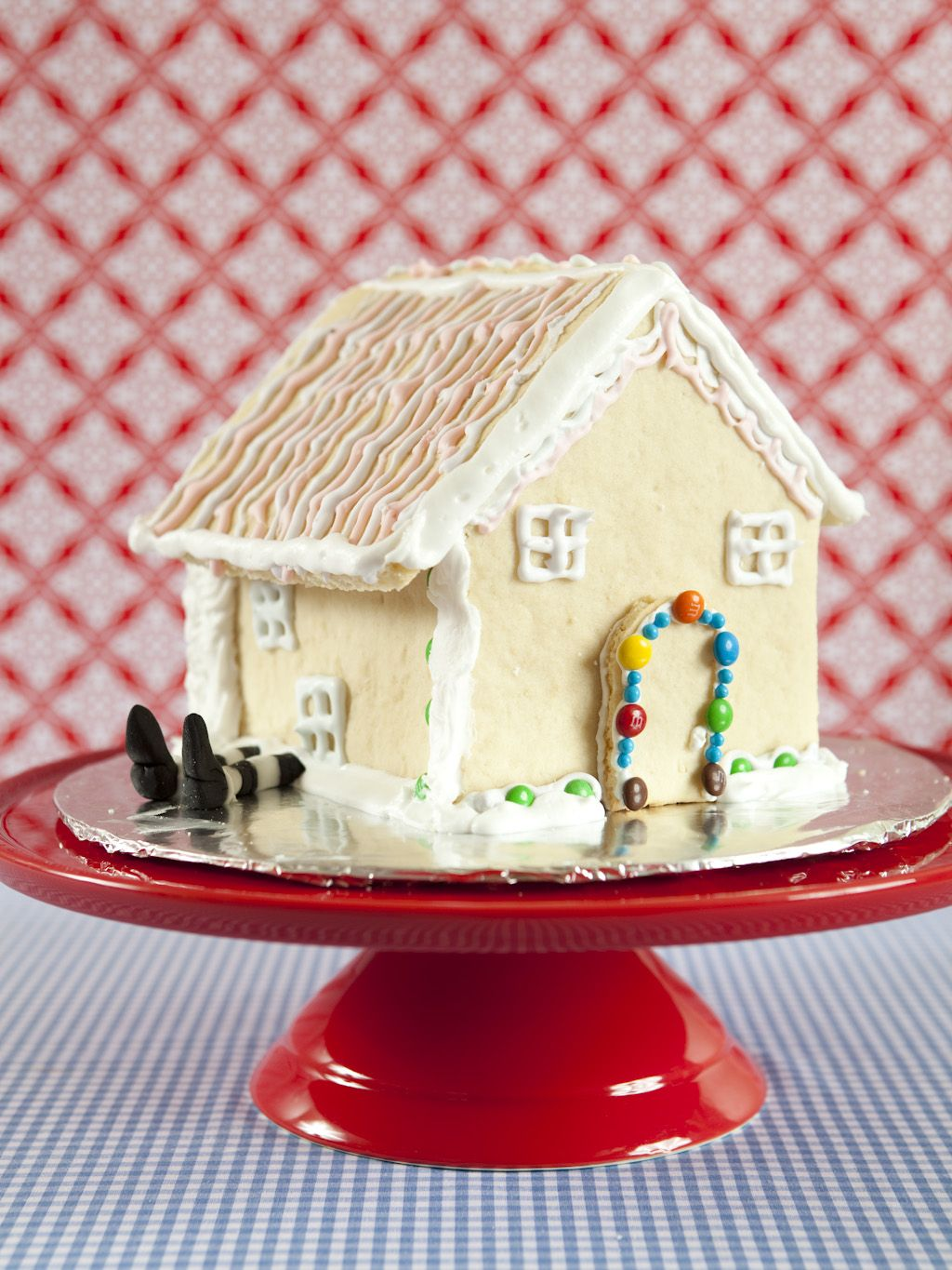 woz party house - activity idea to decorate Dorothy\u0027s house and earn