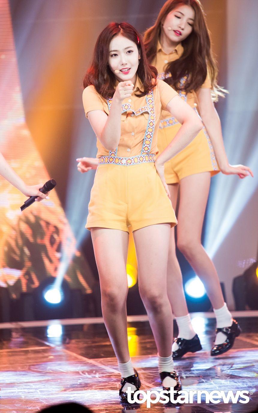 [HD포토] 여자친구(GFRIEND) 신비 나비처럼 우아한 춤사위 #topstarnews