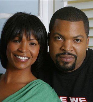 Nia Long Ice Cube Nia Long Hot Haircuts Black Celebrities