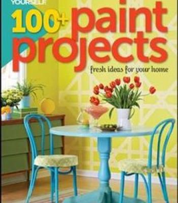 Do it yourself 100 paint projects pdf art pinterest do it yourself 100 paint projects pdf solutioingenieria Images