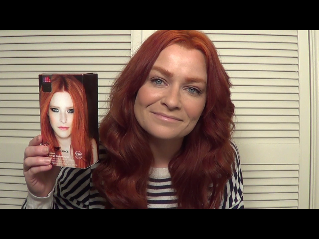 New youtube video uploded review and demo on the superdrug review and demo on the superdrug vibrance mango copper burst hair pmusecretfo Choice Image
