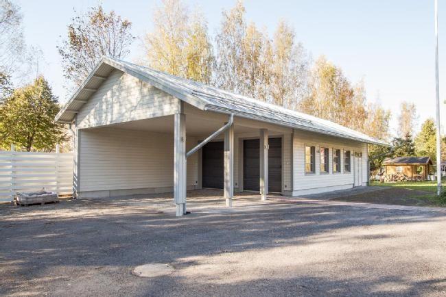 Myydään Omakotitalo 5 huonetta - Vaasa Kråklund Kaurapolku 6 - Etuovi.com 9735699