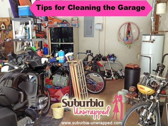 must read tips for cleaning out the garage household on attractive garage storages ideas to organize your garage get these few tips id=97930