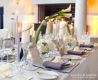 Lenox Wedding Tour: Tablescape Designs — Michelle Girard Photography & Design: Connecticut and Massachusetts Wedding and Portrait Photographer