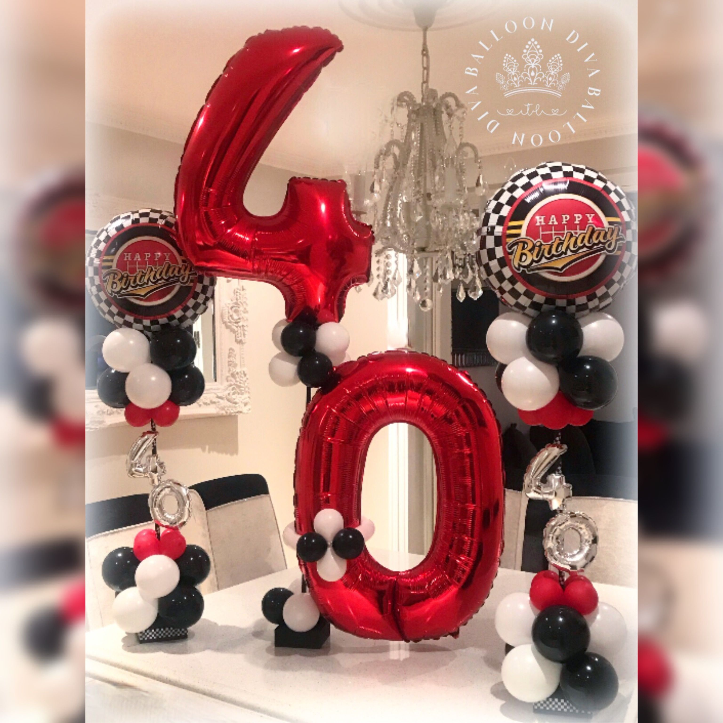 Pin by Norma Flores on Birthdays in 2020 Balloons, Party