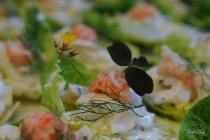 Fisk, vildt- & skaldyrsaften | Milling Hotels